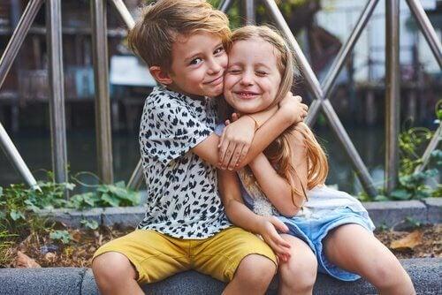 relations entre frères avec sœurs