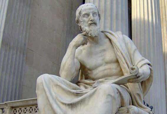 Hérodote, biographie du premier historien et anthropologue