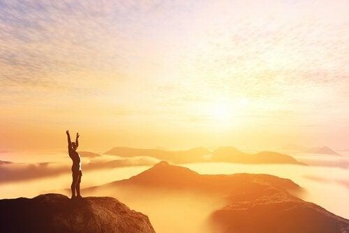 L'importance de la persévérance pour atteindre le succès