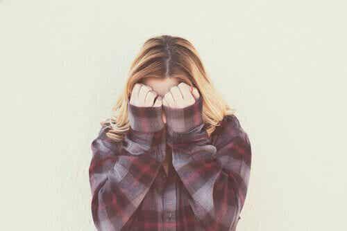 La honte, l'émotion qui ne nous laisse pas exister