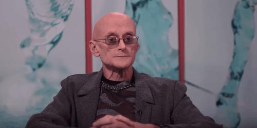 ken wilbert et la conscience transpersonnelle