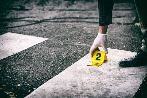 Crime organisé : raisons, opportunités et fonctions