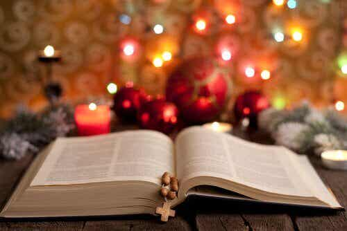 L'histoire émouvante de Noël