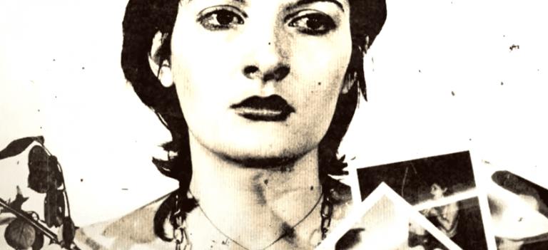 L'expérience de Marina Abramovic