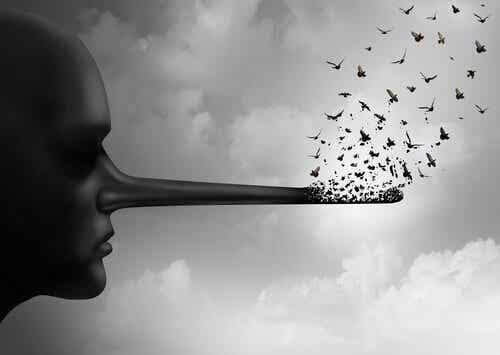 Pourquoi racontons-nous des mensonges ?
