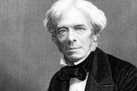 Michael Faraday: biographie d'un physicien transcendant