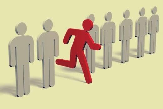 différenciation interpersonnelle et comportement