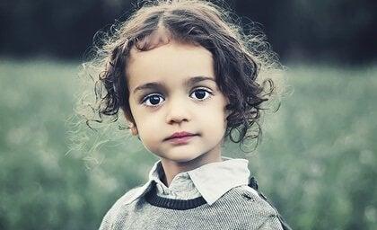 Le cerveau des enfants souffrant du trouble du spectre de l'autisme (TEA)