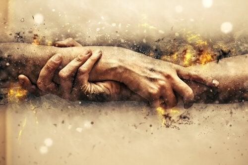 Chaînes de rites d'interaction et énergie émotionnelle