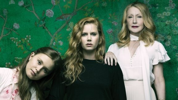Sharp Objects, une vision des tendances autodestructrices