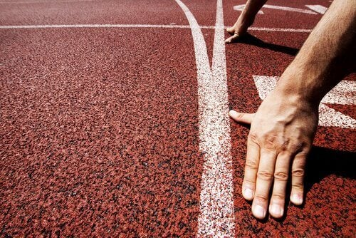 la loi de Yerkes-Dodson et le rendement sportif