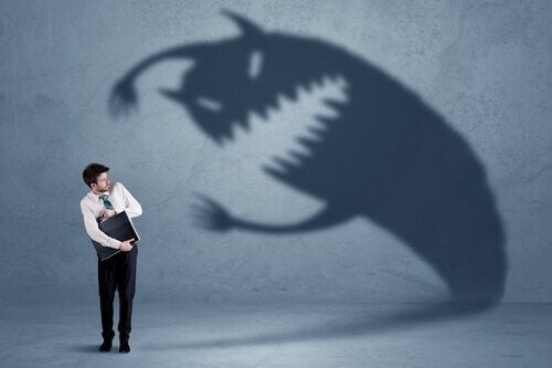 Le syndrome de Chronos : la peur d'être supplanté