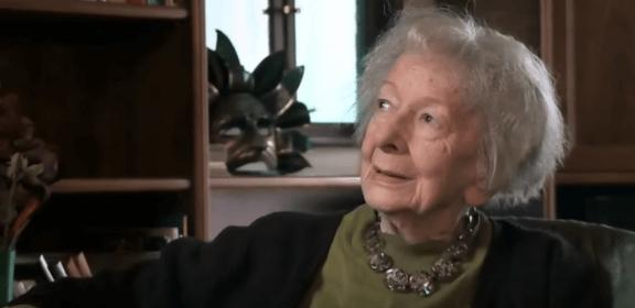 5 phrases essentielles de Wisława Szymborska