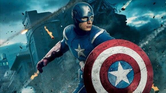 les valeurs morales de Captain America