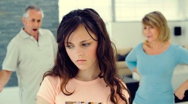 réactance psychologique chez les adolescents
