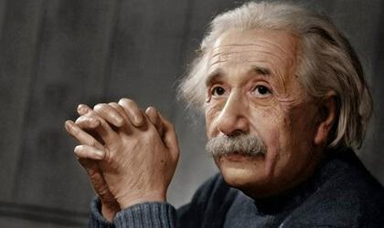 Albert Einstein: biographie d'un génie révolutionnaire