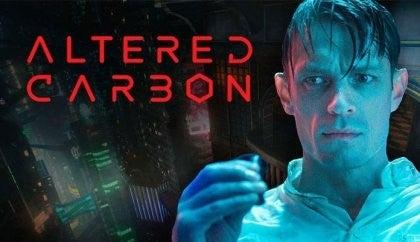 Altered Carbon : l'altération de la relation entre le corps et l'esprit