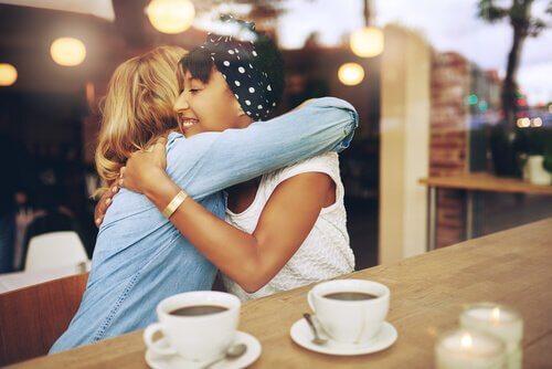amitiés saines