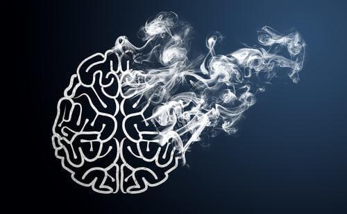 les effets de la nicotine sur le cerveau