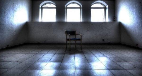 l'expérience antipsychiatrique du pavillon 21