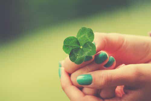 Selon la science, la chance existe vraiment