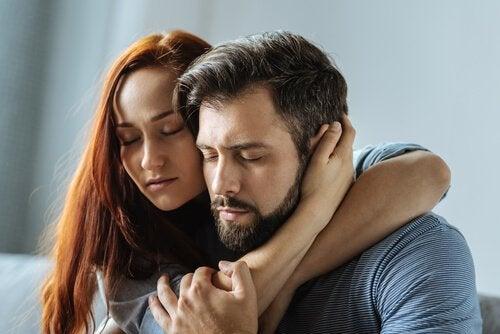 5 caractéristiques des personnes qui savent aimer leur conjoint