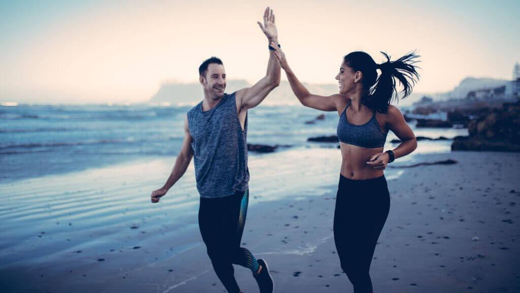 exercice et santé mentale