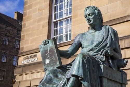 David Hume: biographie et œuvre