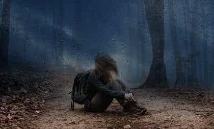 Le désespoir, quand nous pensons que tout est perdu