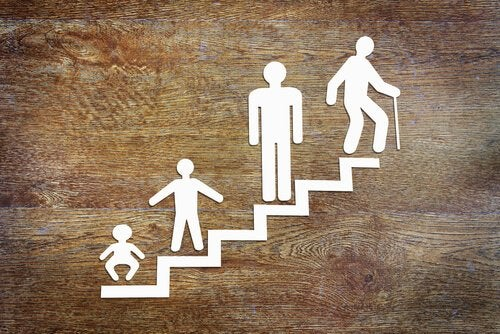 Les étapes du développement psychosocial d'Erikson