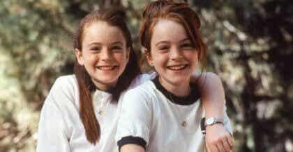 Les relations de jumeaux au cinéma