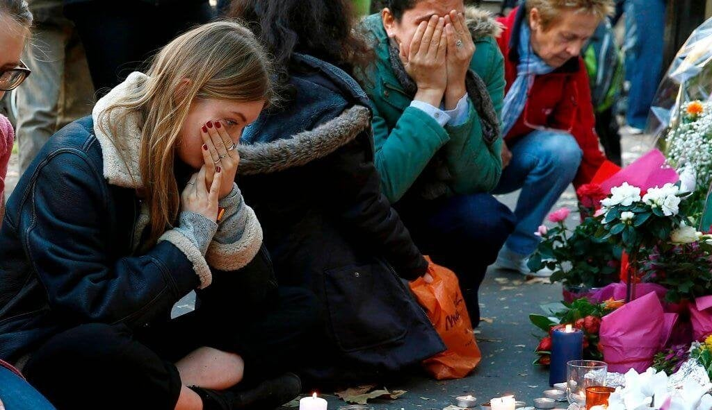 conséquences du terrorisme