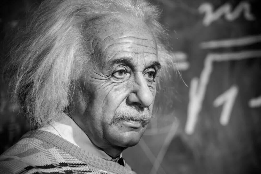 Albert Einstein génie de l'innovation