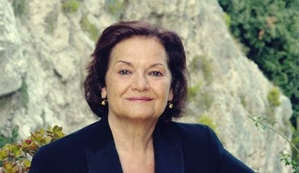 Elisabeth Roudinesco, une psychanalyste contemporaine