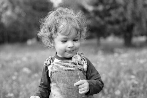 pensée divergente chez les enfants