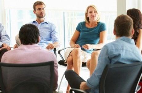 Comment réussir un entretien d'embauche collectif?