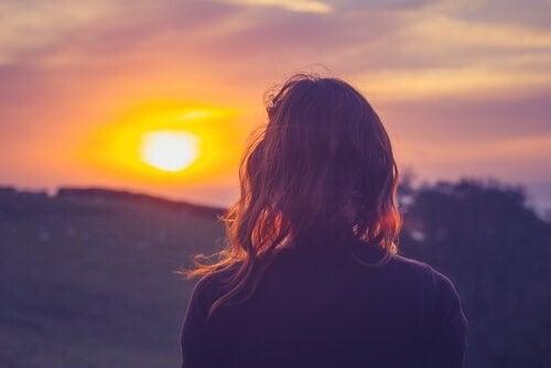 Savoir attendre n'est pas signe de faiblesse, mais de courage