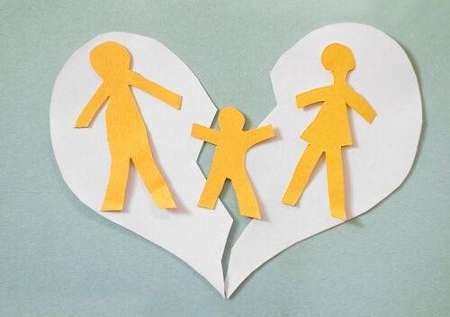 Différences entre séparation et divorce