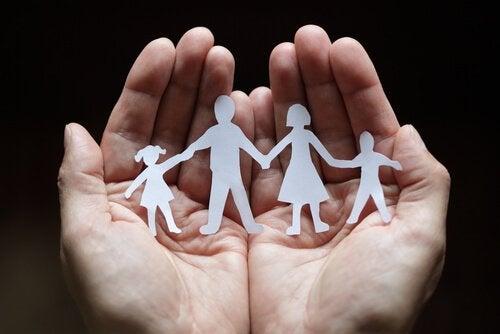 honte de votre famille