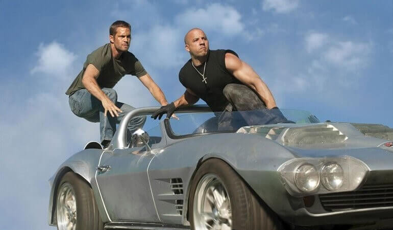 valeurs de Fast and Furious
