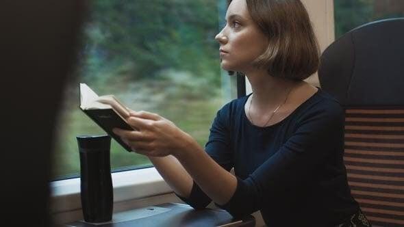 bienfaits de la lecture en voyage