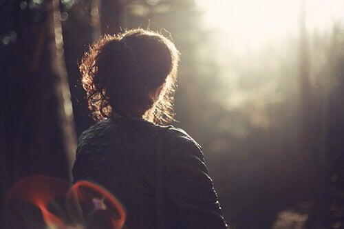 rien ne sert de chercher en dehors de soi ce que l'on a déjà en soi