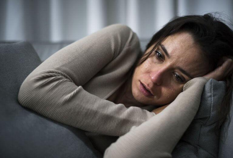 types de dépression chez la femme