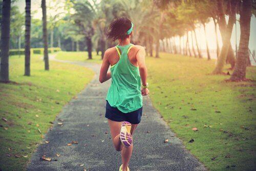 Trop d'exercice peut parfois nuire à la santé mentale