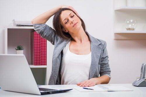"""L""""importance des pauses actives au travail"""