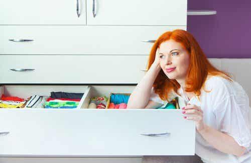 Comment l'ordre peut-il améliorer votre humeur ?