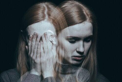 symptômes de la psychose