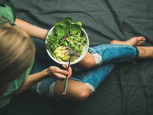 Flexitariens : végétariens flexibles