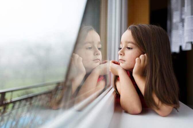 gestion des peurs des enfants
