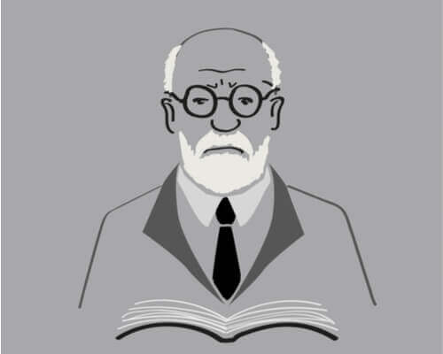 Siegfried Bernfeld et Sigmund Freud